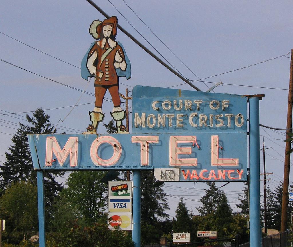 Motel  In Seattle Wa