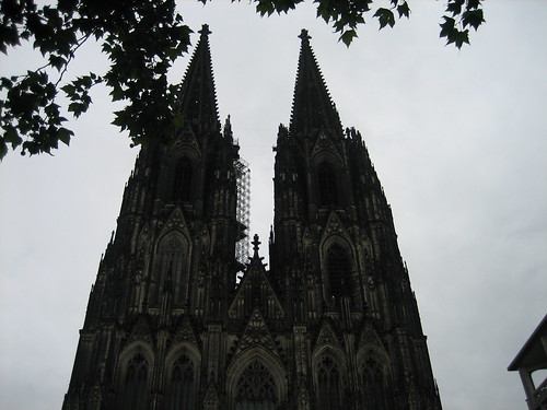 Cologne Cathedral | by Ryan Henderson