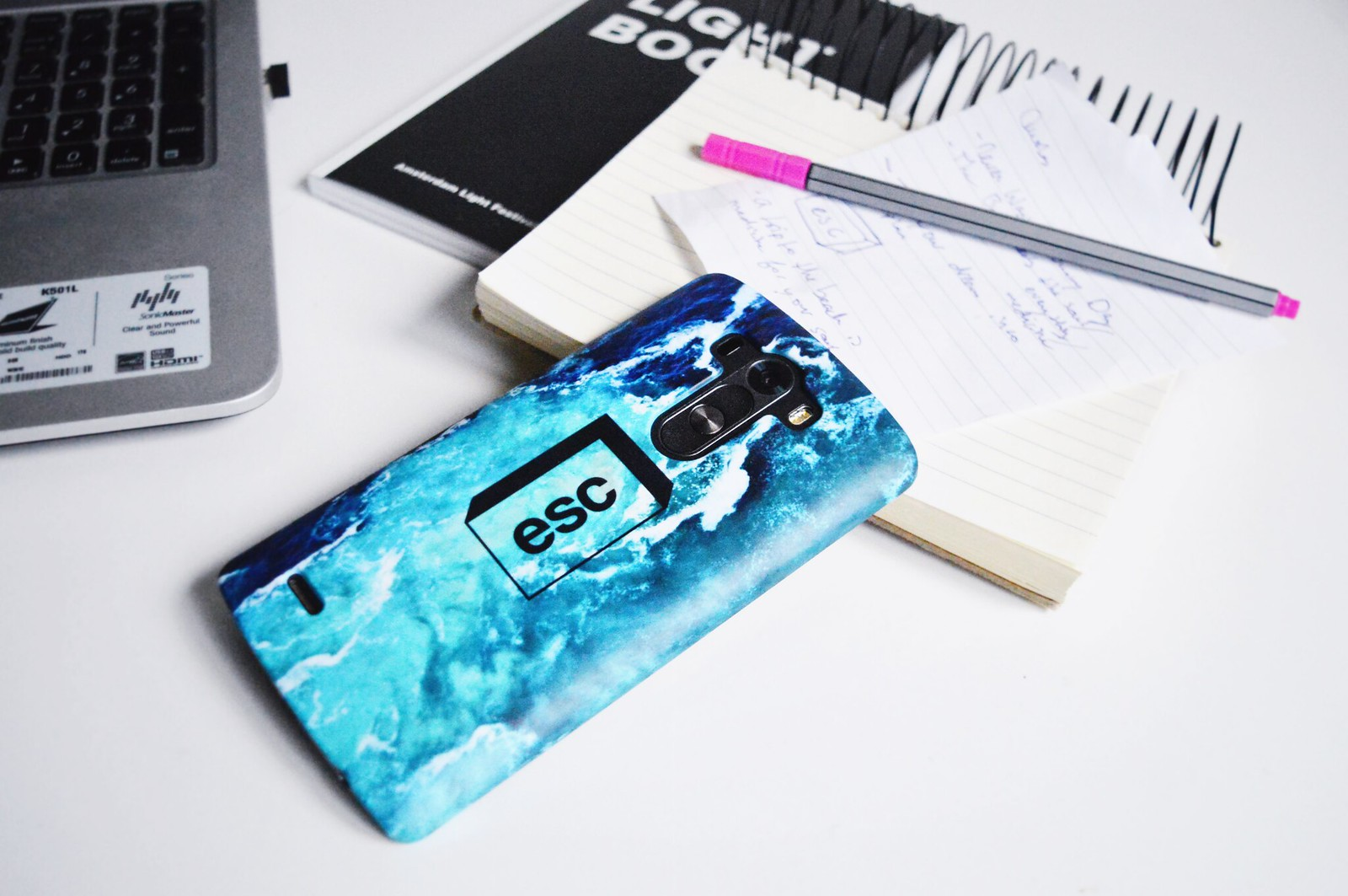 Travel phone cases