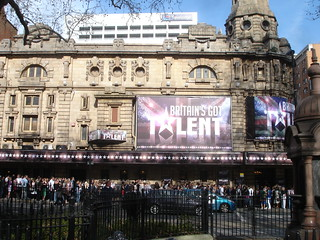 Britain's Got Talent | by mrlerone