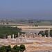 Part sud del palau, Persèpolis
