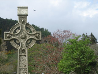 Celtic Cross | by gwaldon