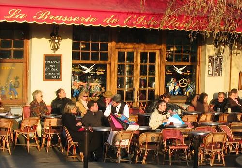 Cafe De Paris Hotel Biarritz