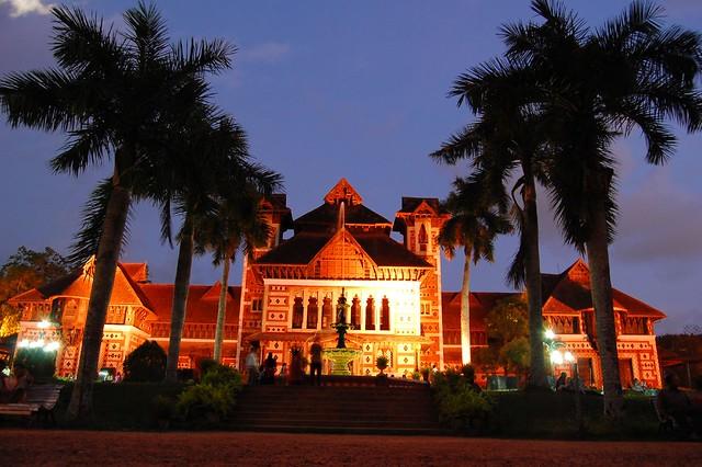 Heritage Hotel Life Palace Parken