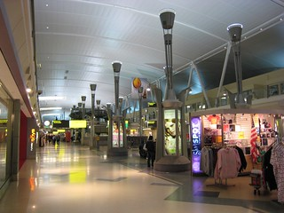 JFK Terminal 4 Mall | by Doug Letterman