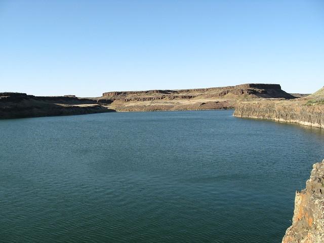 Goose Lake Wa Upper Goose Lak...