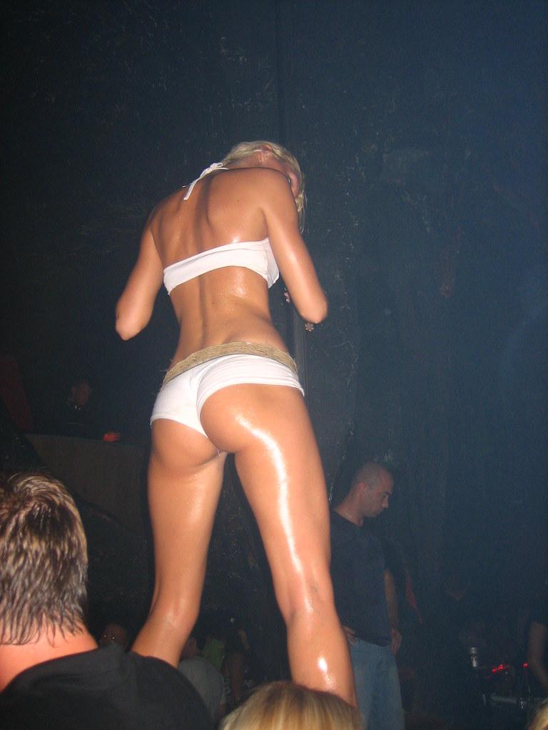 hottest ass