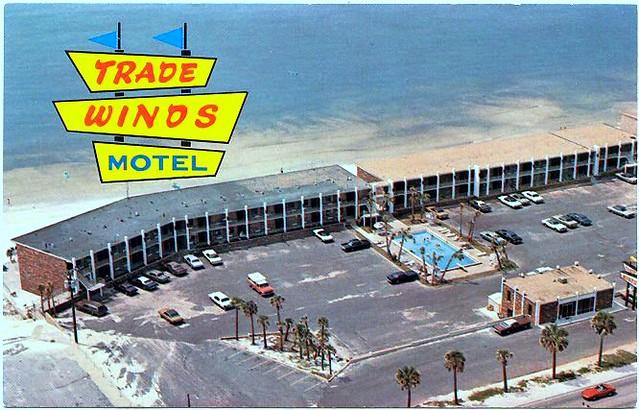 Trade Winds Motel Florida