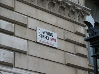 downing street | by Thejas