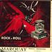 Rock 'n' Roll Perfume Ad by Salvador Dali