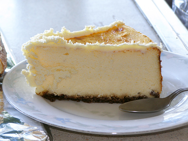 Chesse Cake Mascarpone Fromage Blanc Speculoos