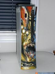 Monster Machine