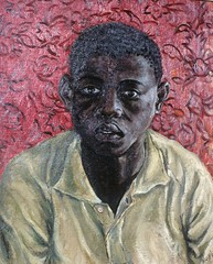 African boy 1969 | by Pogorita