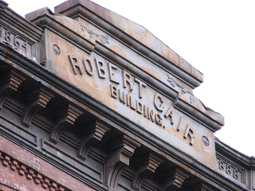 Robert Gair Building | by dumbonyc