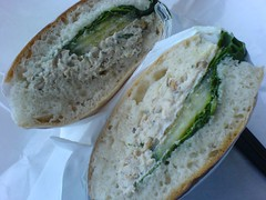 Chicken Salad Sandwich | by clotilde