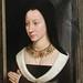 Maria Portinari by Hans Memling, 1470