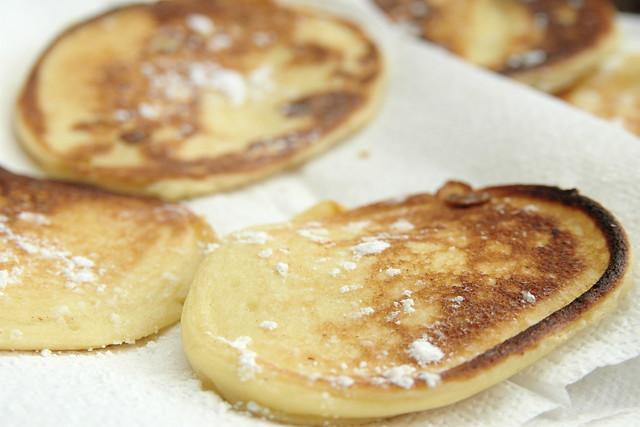 orange ricotta pancakes   Flickr - Photo Sharing!