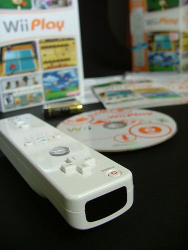 Wii Play | by PseudoGil
