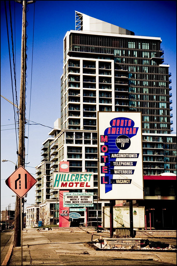 Names Of Motels And Hotels