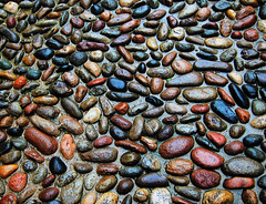 Wet Stones | by NatashaP