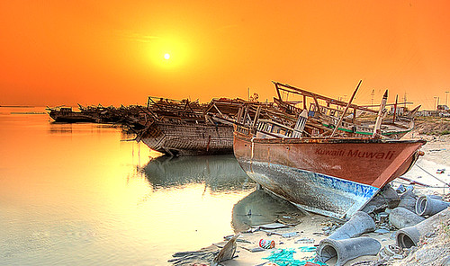 Sailors' Memoreis [HDR] | by Hussain Shah.
