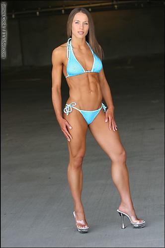 Cassie Stinson 4 | Inside Bodybuilding | Flickr