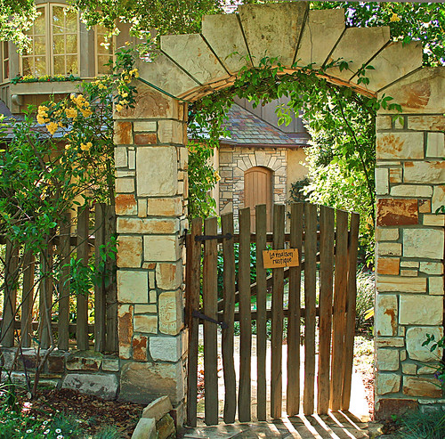La maison rustique one of the fairytale cottages of carmel flickr - La maison rustique ...