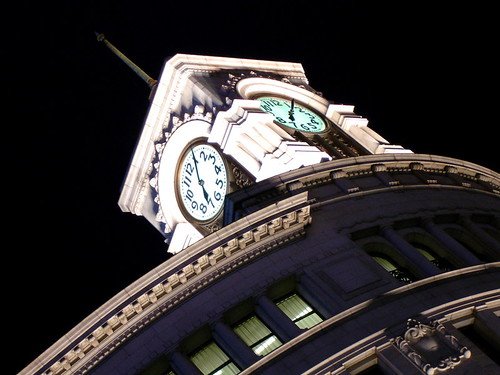 clock | by songlines