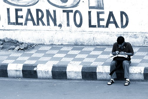 LEARN TO LEAD!!! Kudos | by RetinaReplicate