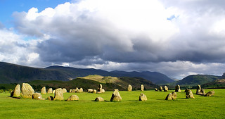 Castlerigg Stone Circle S05123 | by Ennor