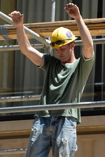 Sexy Construction Workers - 11  See Bigger  Sexy -8581