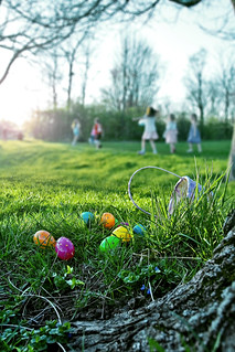 Happy Easter | by wiseacre photo