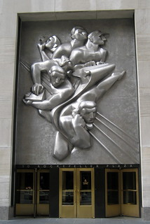 NYC - Rockefeller Center: Associated Press Building - News | by wallyg