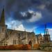 The Church of The Silver Hill | Brittany, France | davidgiralphoto.com
