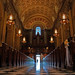 Inside the Cathedral of Saints Peter & Paul, Philadelphia, #2