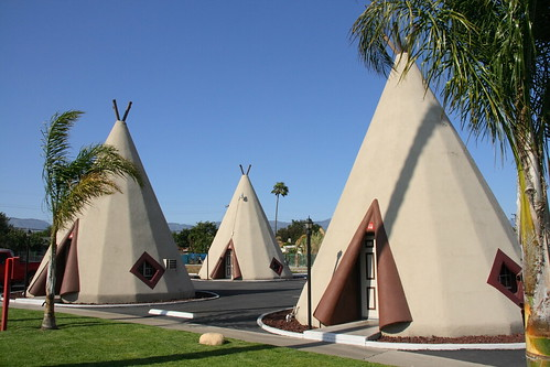 Wigwam Motel Route 66 | by unwiredadventures