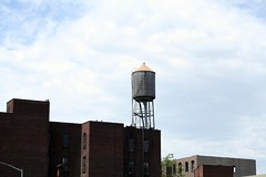 watertower | by blugrn