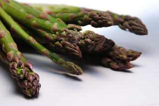 Asparagus asparagus (can you do the fandango) | by itsjustanalias