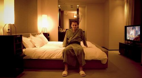 Japan Hotel Room Box