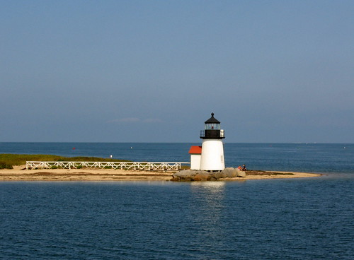Brant Point Lighthouse | by andrewmalone