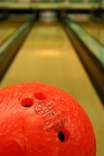 Bowling ball | by jonkeelty