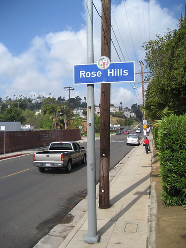 Rose Hills | by waltarrrrr