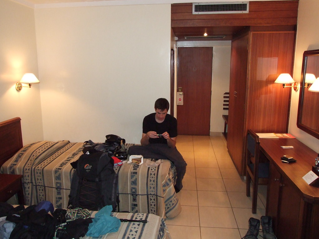 Double Room Hotel Dallas Tx