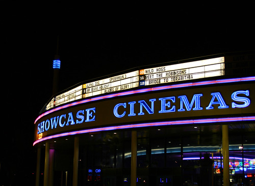 Showcase cinemas | by Dave Hayward