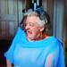 Margaret Rutherford TV Shot