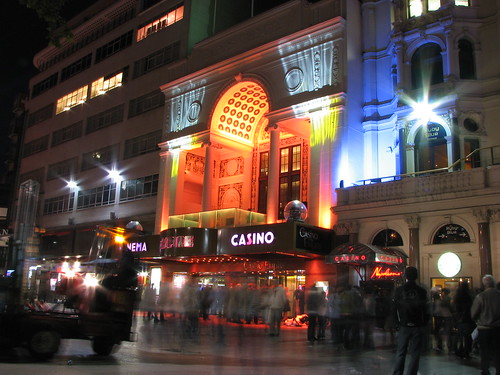 casino at the empire jobs london
