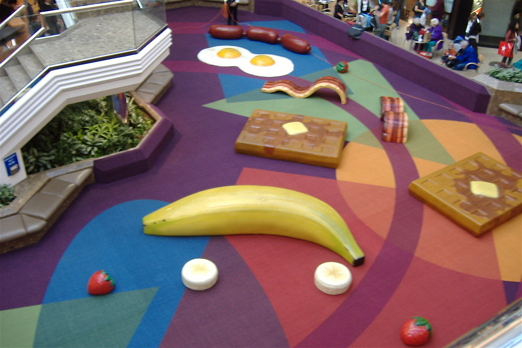 kids play area cherry creek mall denver