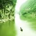 重庆御临峡&Green Yu lin xia