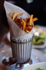 French Fries | by yiuy