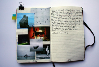 Journal A156-157 | by Lost in Anywhere